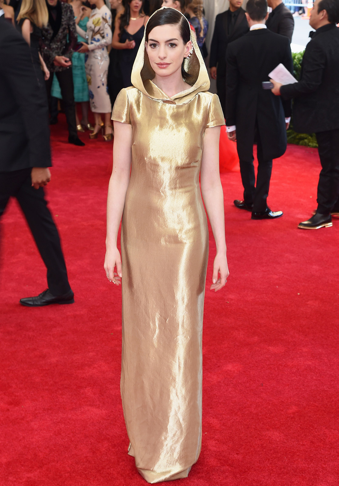 10 Reception Gown Inspirations From Met Gala 2015 Vogue And Life